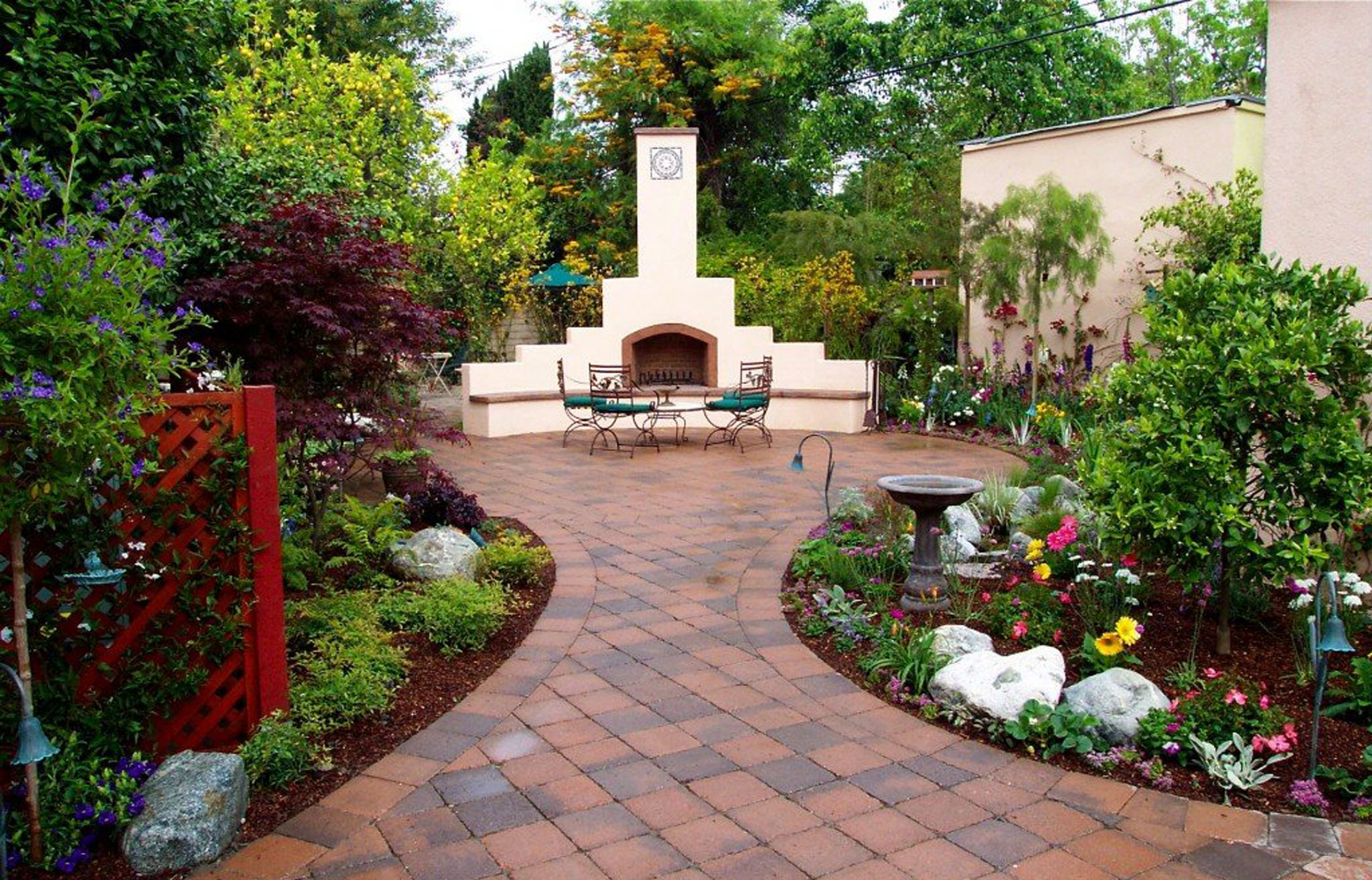 tilers and landscapers in Middlesex